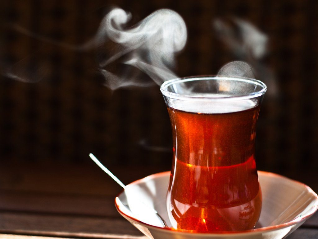 Turkey_Chai