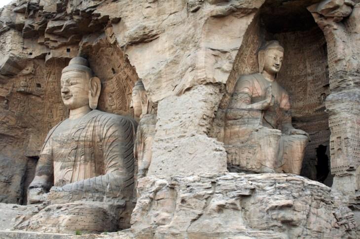 Yungang Grottoes2