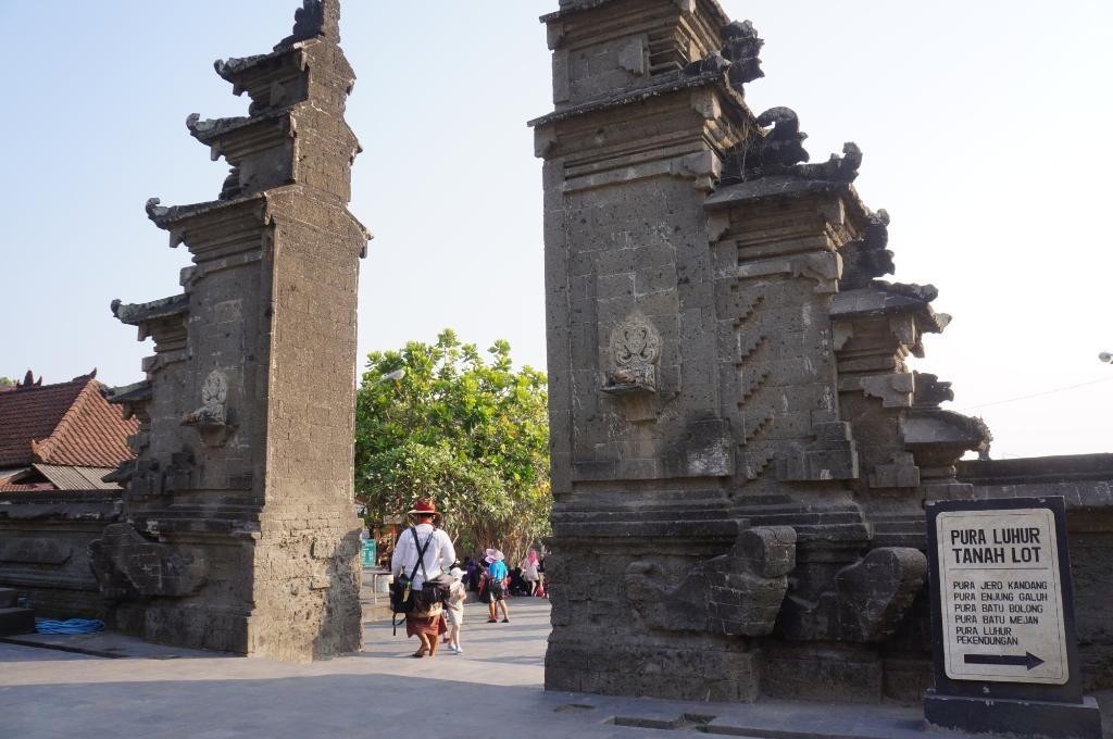 タナロット寺院6