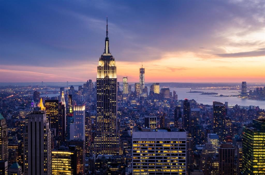 ニューヨーク7