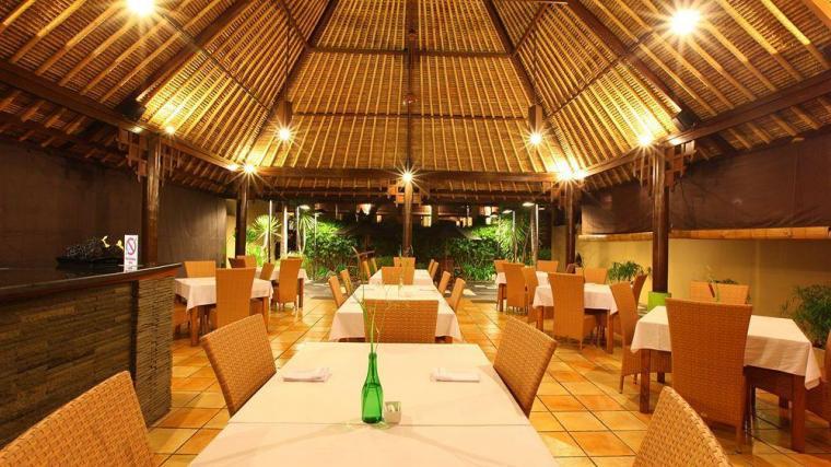 バリ島 レストラン4