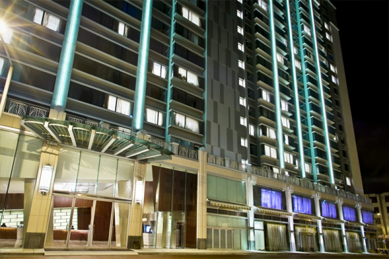 香港 ホテル1