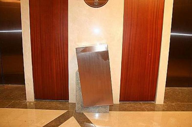 香港 ホテル2