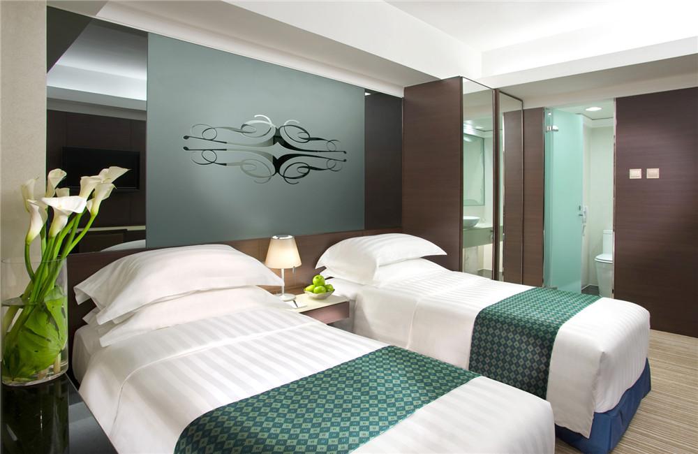 香港 ホテル5