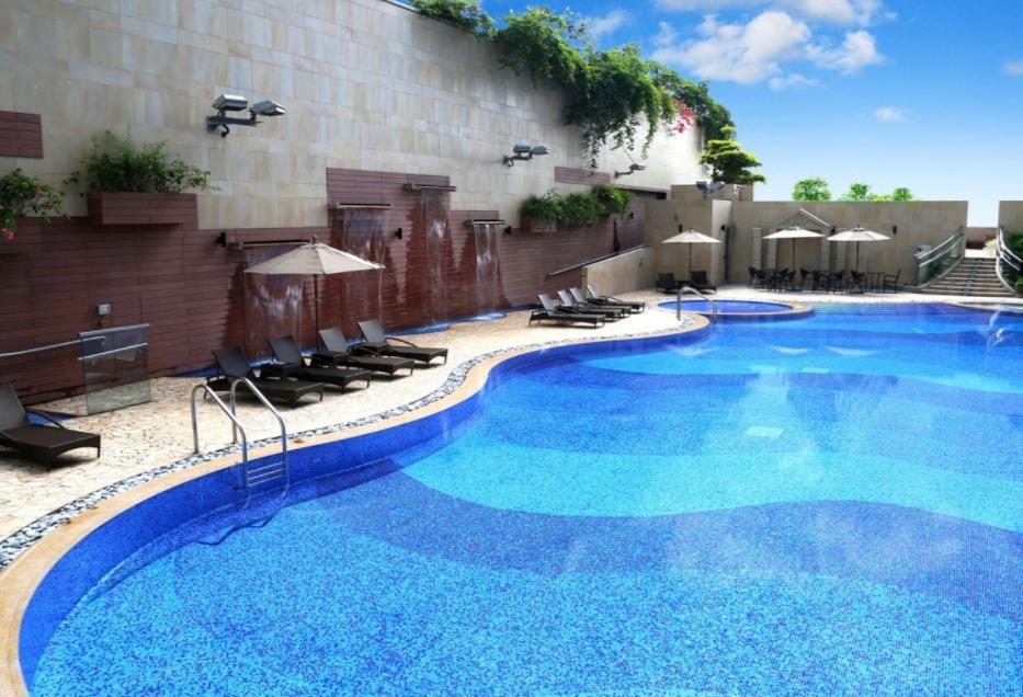 香港 ホテル6