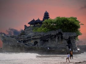 Tanah Lot_eye