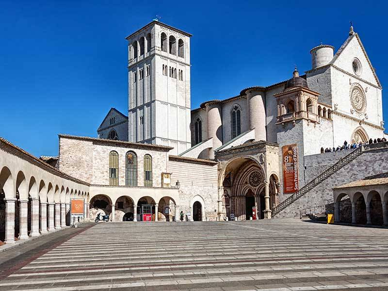 Basilica of San Francesco_2