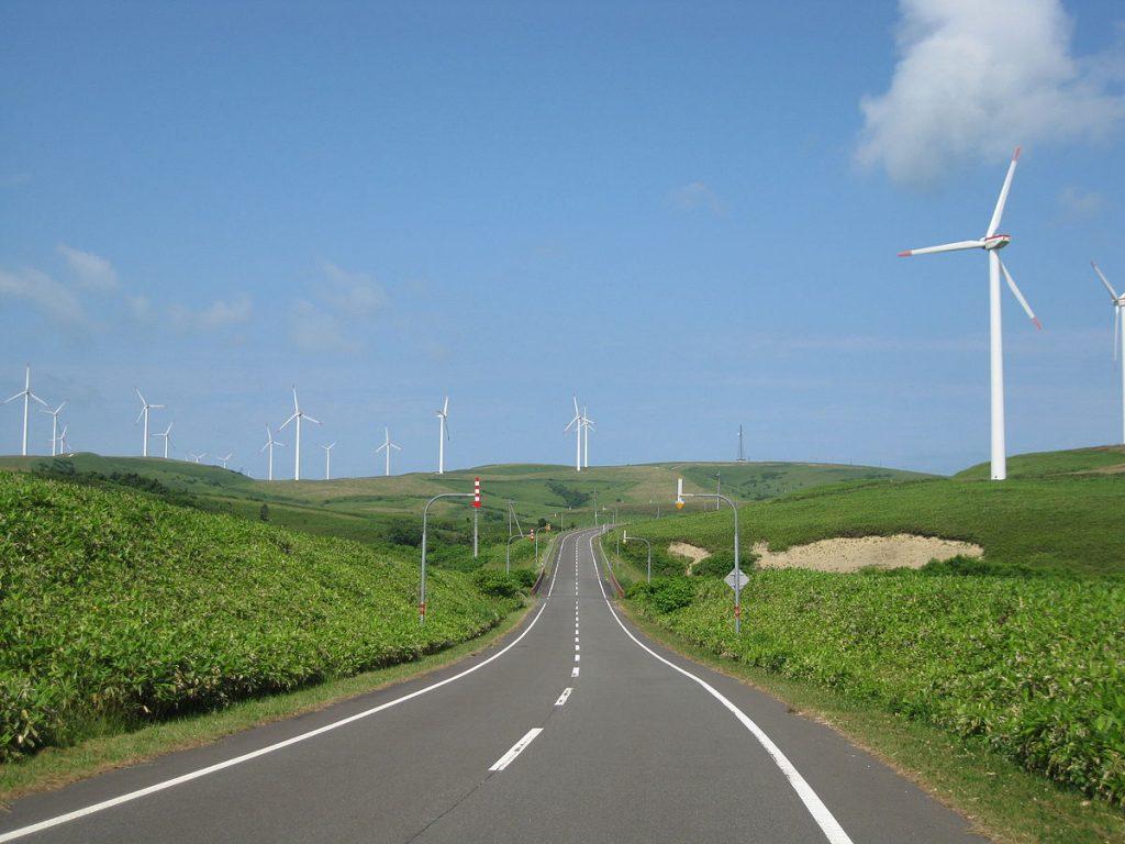Soya WindFarm