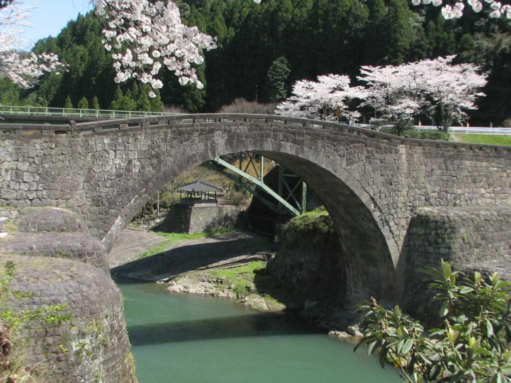 零台橋(熊本県)
