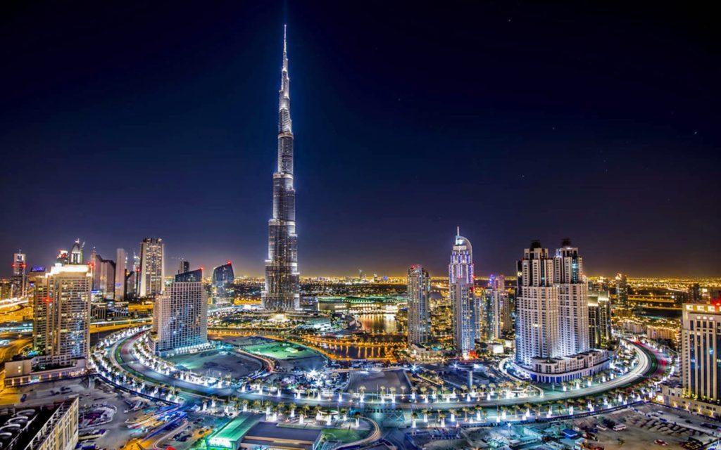 burj khalifa_UAE
