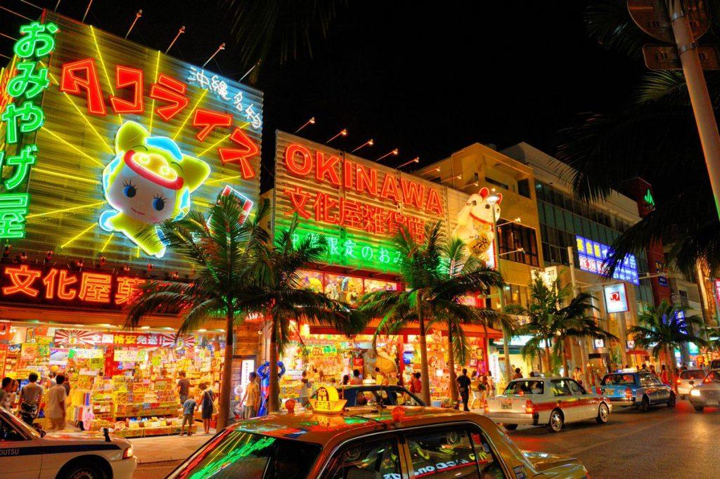 沖縄 国際通りの人気&おすすめグルメスポット30選 | Travelzaurus ...